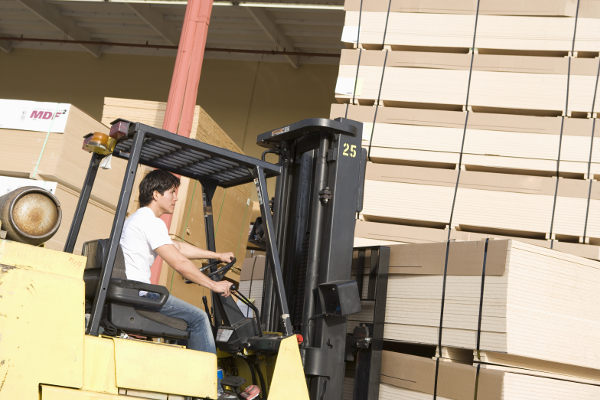 Experienced Forklift Expert Witness