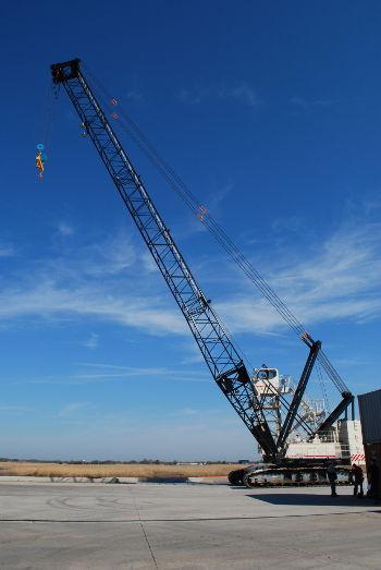 crane expert